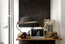 inspiring workspaces / dreamy creative workspaces | studios | offices