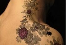 Tattoo Goodness - bzzzt  / by Stitch Witch Cottage