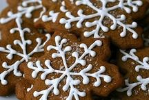 Food Goodness - yummmmm / by Stitch Witch Cottage
