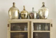basement makeover inspiration / basement decor and organization inspiration
