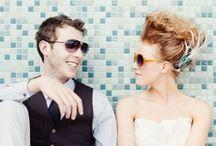 wedding fever / by Kirsten Wise