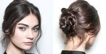 Hairstyles - Now Trending / Latest hair trends & hairstyle ideas.