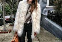 Fashion + Style Inspiration