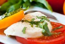 Gastronomic Delights