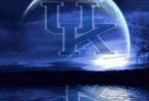 University of Kentucky / by Barbara Priest