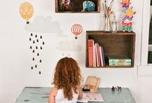 Kids Room / by Kate Smith