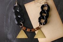 we are VANDAL / edgy modern statement jewelry | handmade in metro detroit