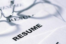 Resume and Cover Letter Tips / by Duquesne University Career Services