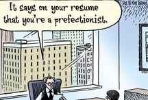 Daily Funnies / by Duquesne University Career Services