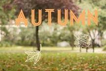 Autumn / by Duchennesmile