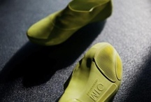Green Shoes | Feet