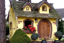 Enchanting Abodes / by Pamela Neill