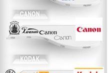 Identity Design / 로고, 브랜드 디자인, 아이덴티티 디자인 자료