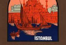 Türkiye - Turquía