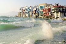 Ελλάδα - Grecia