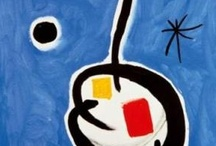 Joan Miró - Childish greed of life