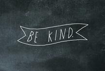 Words & Wisdom / by Jed Burkholder