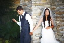 We're Getting Married / Wedding Ideas