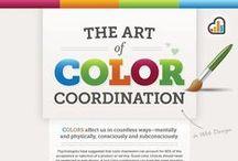 Colors Lab / 디자인 컬러 활용 및 이론 자료