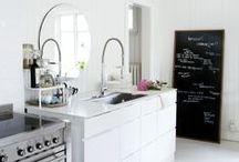 Kitschy Kitchens