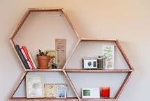 Ideas, Design & ReUsed, Furniture.