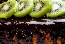 Cakes, Breads & Sweets / Panes, tartas, pasteles, mousses...
