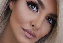 Inspire me beautiful / Makeup