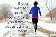 Health + Fitness / Fitness