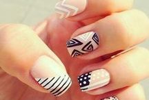 Nails / by The California Son