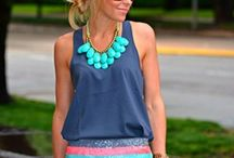 STYLE / by Plum Boutique
