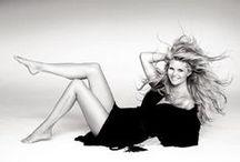 STYLE:  Christie ~ Present / Christie Brinkley Now / by Sophia Zisis-Hazinski