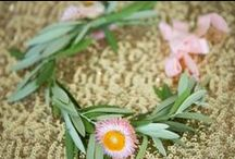Mrs Curtis / Details from a Palm Springs wedding  / by The California Son