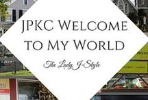 JPKC.....Welcome to My World! / @JPKC blog on life, travel, food, gardening and lots more  http://jpkc13.blogspot.com