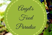 Angel's Food Paradise / From the time I was very young I loved cooking, company, great conversation and the Holidays....everything entertaining & healthy  http://jpkc16.blogspot.com