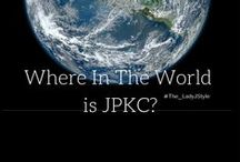 Where is the world is JPKC??? / Let's explore the world together....so many places to go, so little time   http://jpkc14.blogspot.com/