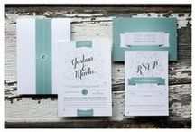 invite inspirations / by Stephanie Griffin