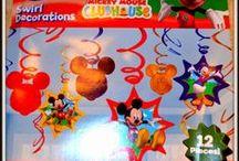 My Disney Side / #DisneySide Inspiration Board