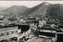 HOLIDAY:  Risen from Ashes / Arizona ~ Las Vegas (Lake Tahoe) ~ Sundance (Film Festival) / by Sophia Zisis-Hazinski