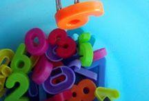 Homeschool Math / Creative homeschooling inspired by: Montessori, Unschooling, Reggio, Charlotte Mason, etc. for early elementary ages / preschool
