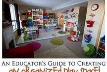 Homeschool General / Creative homeschooling inspired by: Montessori, Unschooling, Reggio, Charlotte Mason, etc. for early elementary ages / preschool