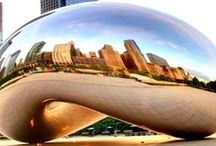 A Visitors Guide to Chicago / Are you in town to see an opera? We've got you covered on where to go, what to do, and most importantly what to eat in the Windy City.