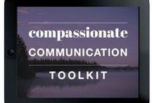 Nonviolent Communication (NVC)   Compassionate Communication