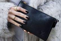 Accessories / Najróżniejsze dodatki, od butów po pierścionki.