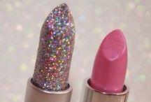 Beauty products / najlepsze kosmetyki