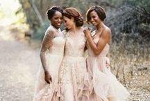 Everything bridal / Moda, uroda i fryzury ślubne
