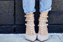 Shoes / Najpiękniejsze szpilki, czółenka, baletki sneakersy, flatformy...