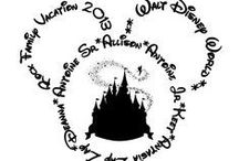 Disney Trip / Shirt options for 2015 Disney Trip