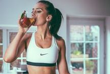 Fitspiration / Fitness and sport inspiration