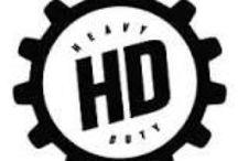 Kalosze HD Heavy Duty / Tutaj znajdziecie modele marki HD Heavy Duty, które możecie kupić w naszym sklepie.
