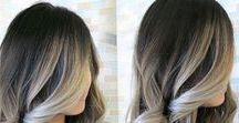 Top Pinned Hairstyles / Hottest Hair Picks of The Moment!